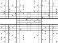 play 100 Samurai Puzzles