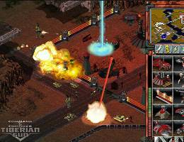 Free Command & Conquer: Tiberian Sun (Full Game)