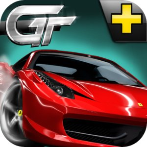 GT Racing - free game for Android