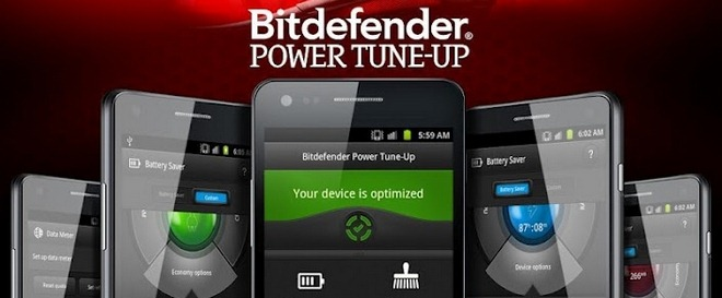 Bitdefender Power Tune-Up