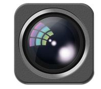 free CameraSharp for iOS devices