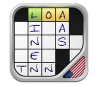 Crosswords HD for iPad
