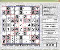 get Diagonal Sudoku puzzles