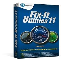 Avanquest Fix-It Utilities 11 Essentials