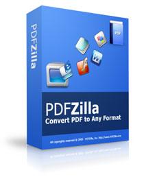 PDFZilla pdf converter Giveaway