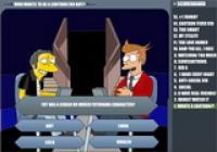 Simpsons Vs Futurama Quiz