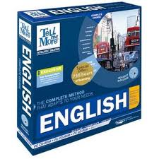 Tell Me More English pretium DVD: Beginer Level 1