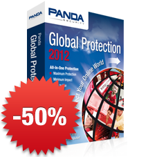 big sale for Panda Global Protection