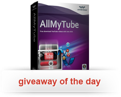 AllMyTube from Wondershar