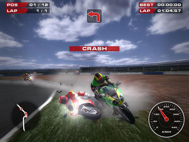 PC Game Super Bikes