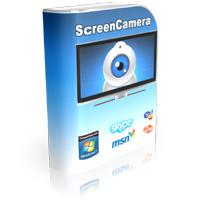 ScreenCamera free version for DailySoftwareGiveAway