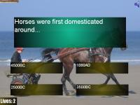 free Horse Racing In Different Places Quiz