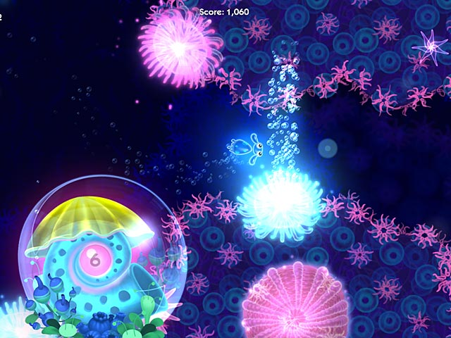 Get Glow Fish game: Big COUPONS from Bigfishgames just only $1,99 1