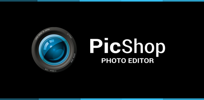 PicShop Lite for Android