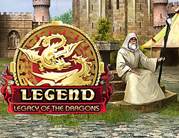 Legacy of the Dragons (game)