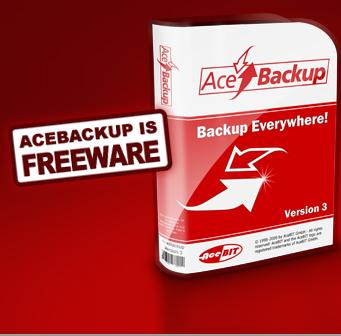 backup tool
