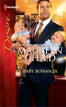 free ebook Baby Bonanza