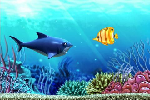 Fishing Game 32
