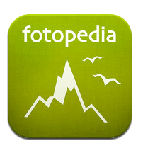 Fotopedia National Parks for iPhone