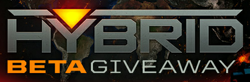 giveaway of Hybrid Beta
