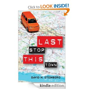 get free ebook Last Stop This Town
