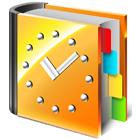 LeaderTask Personal Organizer Standard 1