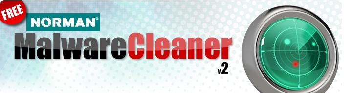 Free Norman Malware Cleaner V2 2