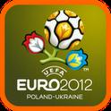 UEFA EURO 2012 app