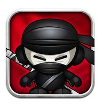 Pocket Ninjas for iPhone