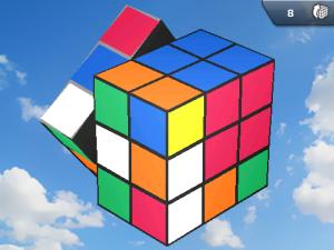 Rubik's Cube 21