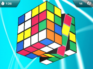 Rubik's Cube 31