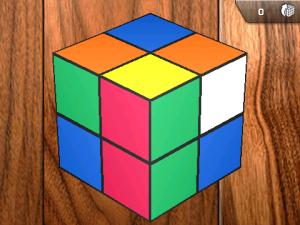 Rubik's Cube 41