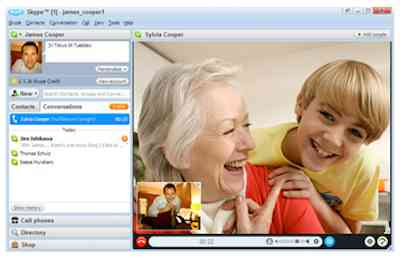 Download The Skype Portable