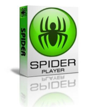 Spider Player Pro - Free music player