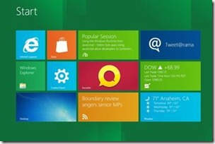 Install Windows 8 in a Virtual Machine