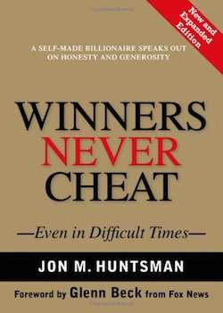 get ebook Winners Never Cheat