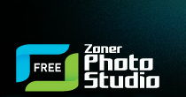 free Zoner Photo Studio