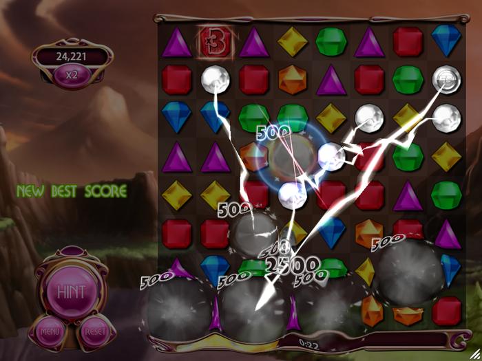Bejeweled Blitz 1.0.6.4034