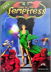 Free game: LURE OF THE TEMPTRESS