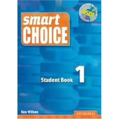 smart choice, learning English