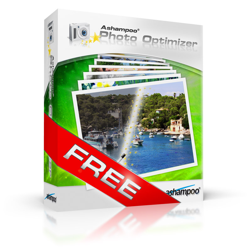 Ashampoo Photo Optimizer FREE