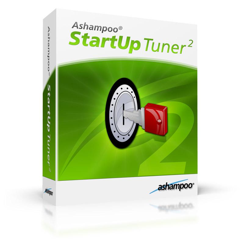 StartUp Tuner