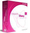 Free Chrysanth Diary Starter