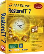 Farstone RestoreIT