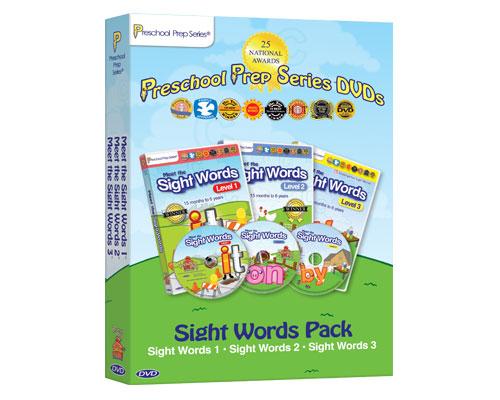 Preschool Prep 5
