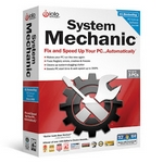 System Mechanic 6 Months Subscription