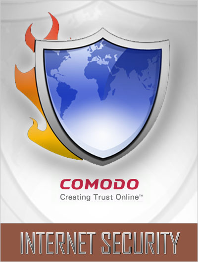 omodo Internet Security Pro 2011