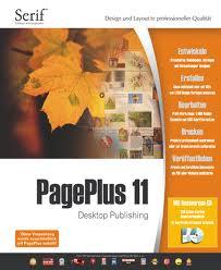 Serif PagePlus 1