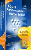 Partition Assistant