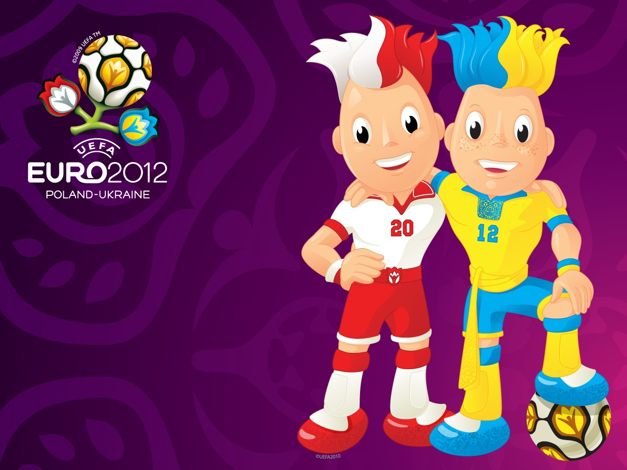 EURO 2012 Wallpapers 1